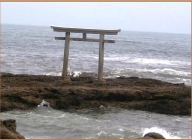 P6230198ooarai_torii